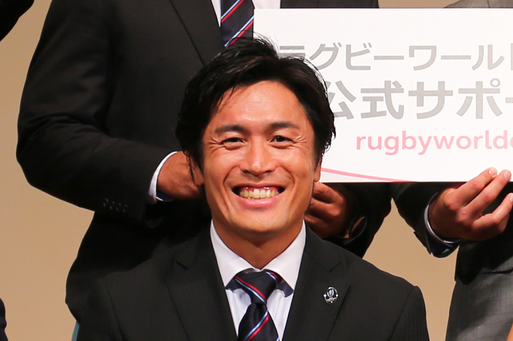 日本ラグビー協会 会長特別補佐に大畑氏などが就任