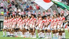 ラグビーワールドカップに挑む日本代表 全31人選手名鑑 その4 【WTB・FB編】