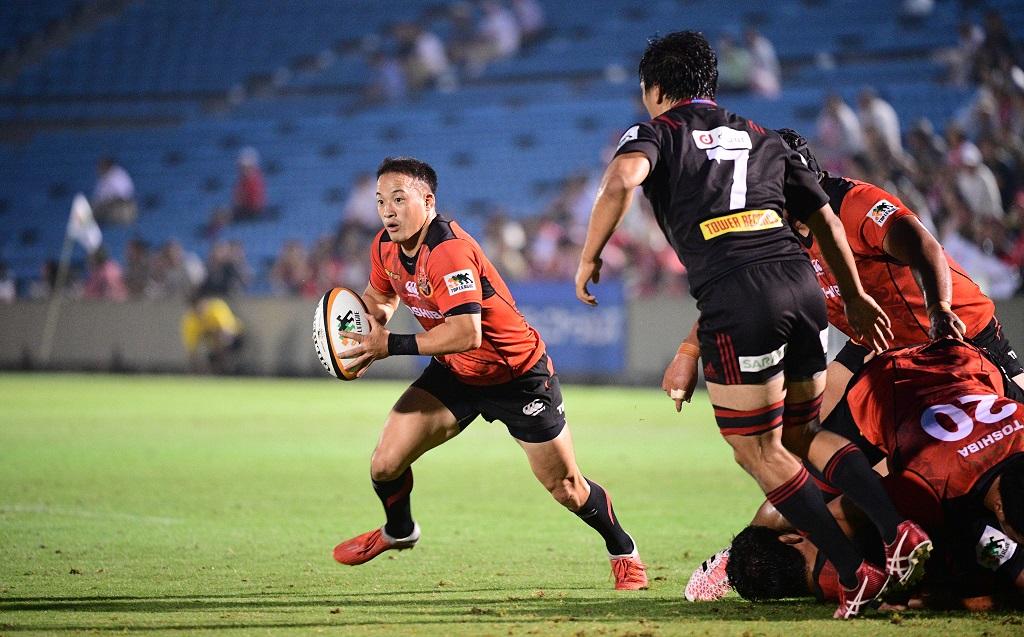 東芝が久々のタイトル獲得へ徐々に自信。8月4日にトップリーグカップ準決勝。