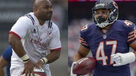 PNC初優勝狙うアメリカ 日本戦に元NFL選手のパワフルセンターなど先発