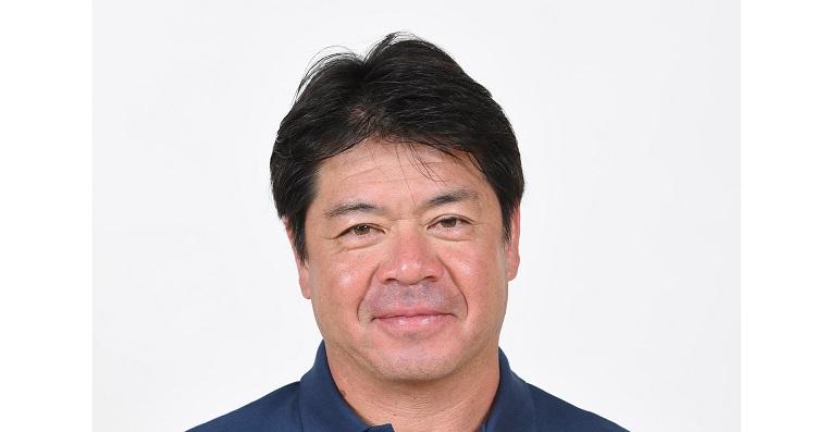 藤井雄一郎氏、男子15人制日本代表の強化委員長に昇格