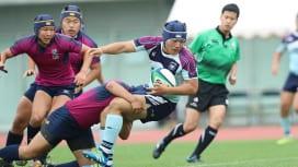 日韓中ジュニア交流競技会 ラグビーU17日本代表メンバー決定