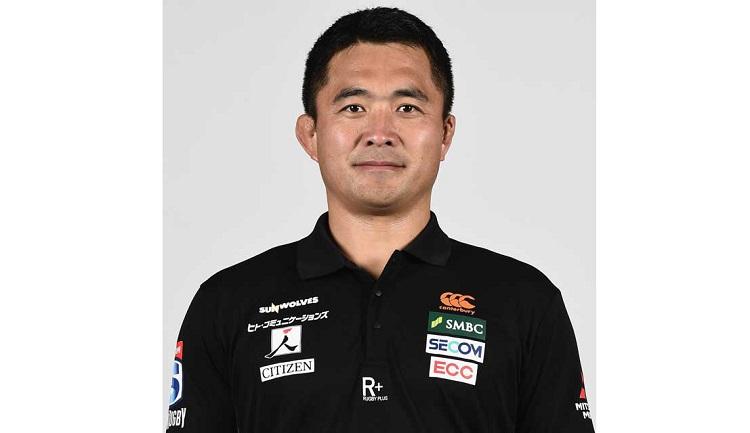 サンウルブズの来季ヘッドコーチに大久保直弥氏の就任決定!