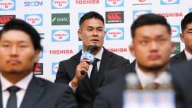 日本代表・田村優、ワールドカップへの決意は「プレッシャーと向き合う」。