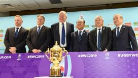 プロ化が加速するラグビーと、文化の相互理解という、国際スポーツ大会の意義。