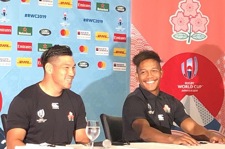 プレッシャーかかるワールドカップ日本大会 松島「自信を持ってプレーする」