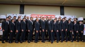 全員の胸に「ベスト8」。日本代表、誇れるチームになる準備できた。