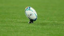ワールドラグビー、W杯でレフリーにも最高求める。「判定、基準に合致せず一貫性欠..