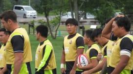 日本代表の徳永、選手主体の分析に自信。6日は南アフリカ代表戦。