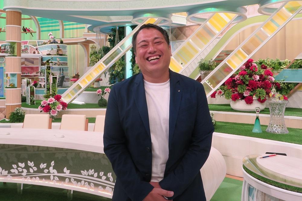 【ラグリパWest】 ラグビー精神で『ミント!』を摘む。 岡墻正芳 MBS(毎日放送)プロデューサー