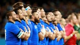 NZへの挑戦叶わぬまま無念の幕切れ イタリア代表指揮官「W杯が練習場で終わるなん..