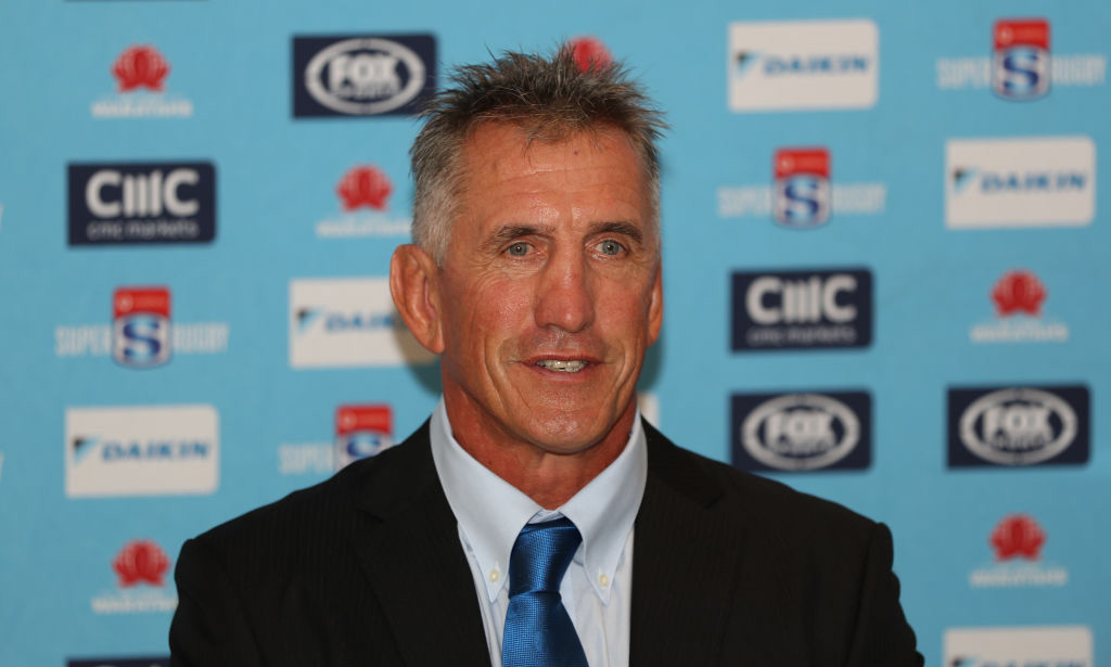 ロブ・ペニーがシーズン途中で織機ヘッドコーチ退任… ワラターズ指揮官就任決定