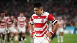 田中史朗、涙。いろんな思いが重なった10月20日。
