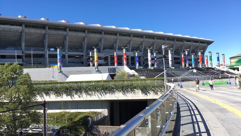 横浜での日本×スコットランド、試合実施決定。大阪、熊本も!