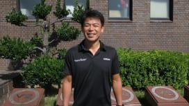【ラグリパWest】関西でもラグビーのために。水間良武/神戸製鋼普及育成アドバイザー