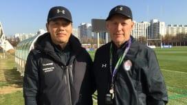 「チャールズさんが頭の中を変えてくれた」 7人制韓国代表、東京五輪アジア最終予選に挑む。