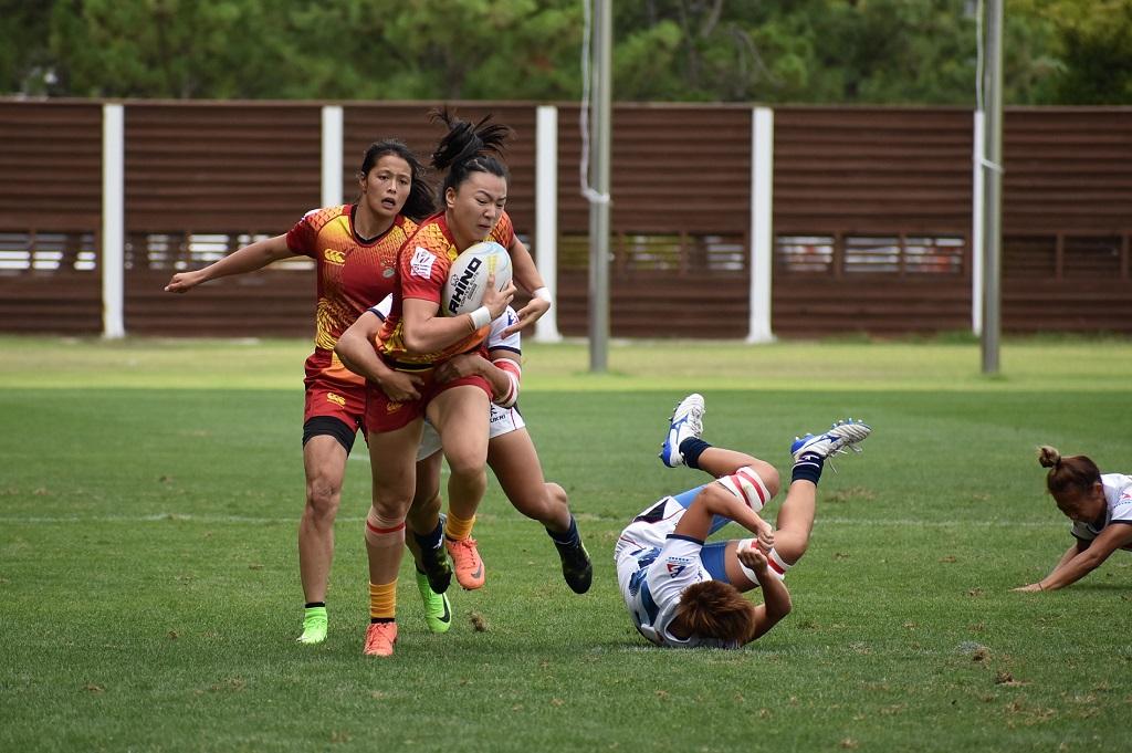 中国女子が有力、伏兵にタイ女子浮上。東京五輪アジア地区最終予選展望