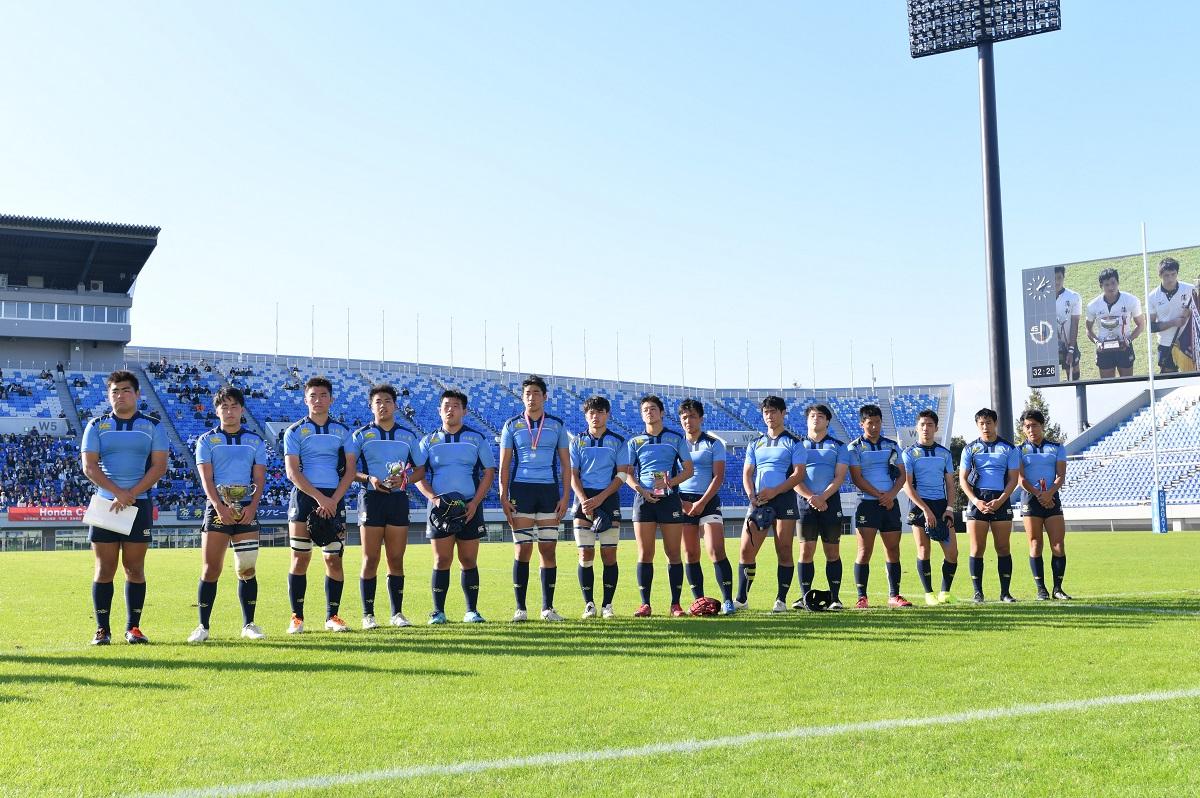 花園出場の夢は次代へ。初の県決勝進出を果たした埼玉・川越東