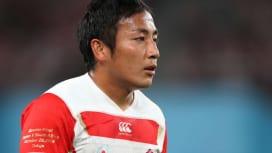 日本代表・流大が語るワールドカップ決勝戦&デクラーク。