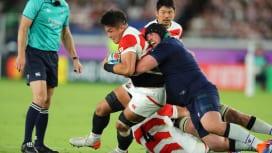 日本代表2020年試合発表。イングランド来日。敵地でスコットランド、アイルランドと。