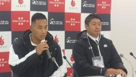 慶大は大学選手権行きならず…。帝京大とのラストゲームへ。