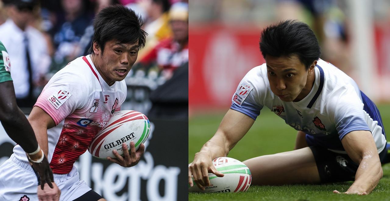 さあ、セブンズを応援しよう② 「日本代表がオリンピック前哨戦に挑む!」