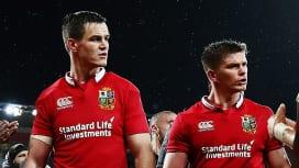 英国&アイルランドのドリーム軍がW杯王者南アと激突へ ライオンズ2021ツアー日程決定