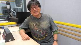 本日(12/1)放送の「藤島大の楕円球にみる夢」は夜9時30分から。