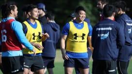 パナソニック新主将は日本代表HO坂手 「このチームが好き。全力を注ぐ」
