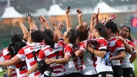 女子W杯アジア最終予選は3チーム総当たり 日本は2大会連続出場狙う