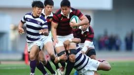 早大が11季ぶりに大学日本一! 満員の国立競技場で前王者・明大との激闘制す