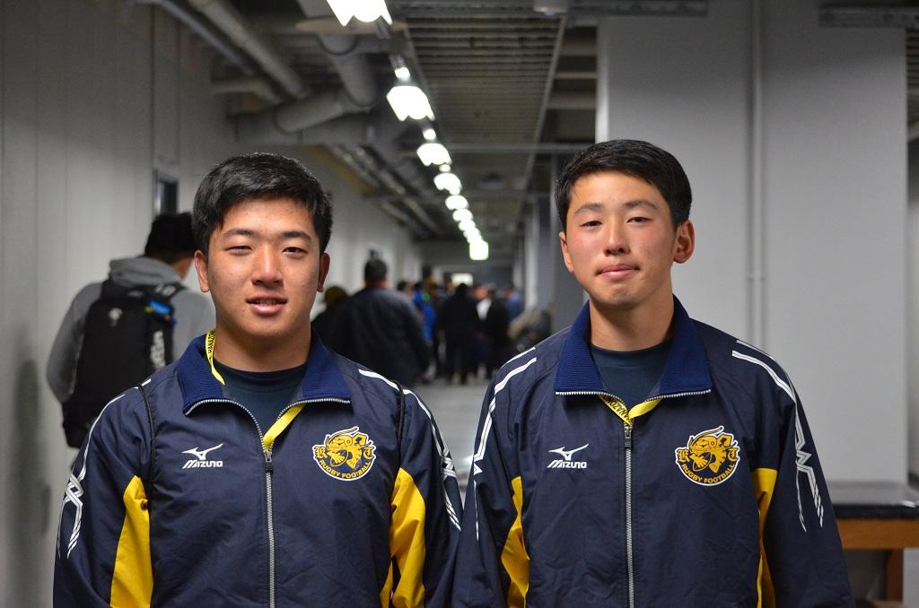 関東勢の意地見せた國學院栃木。学生コーチが見た終幕。