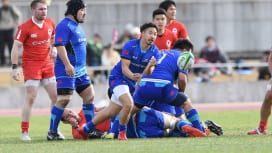 トップチャレンジリーグ、豊田自動織機×コカ・コーラの熱闘