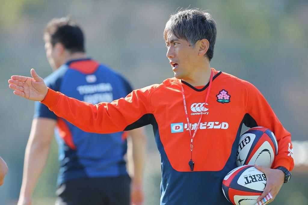 トップリーグ開幕へ。ヤマハ堀川新監督が大躍進した日本代表の逸話明かす。