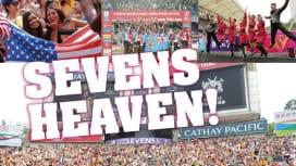 SEVENS HEAVEN ! 2020年の香港セブンズは4月3日(金)〜5日(日)