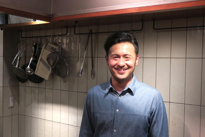 【ラグリパWest】まぜ麺作りはラグビーのつながりで。若野祥大/Japanese まぜ麺 MARUTA