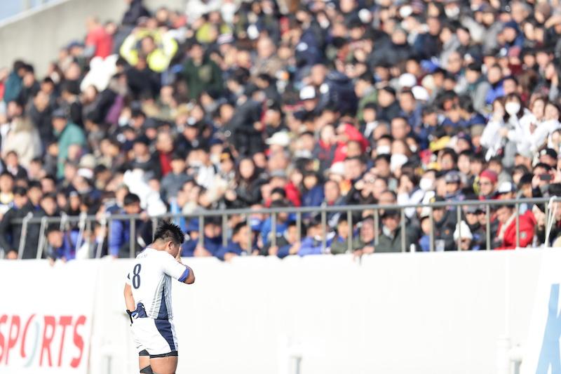 【ラグリパWest】連覇の夢、断たれる。大阪桐蔭