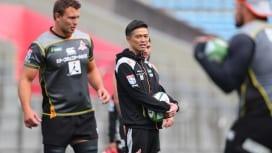 サンウルブズは今度も攻め勝つ? 沢木敬介コーチングコーディネーターが力強く宣言。