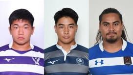 キヤノンに明大PR安昌豪ら5選手が2020年シーズン入団決定