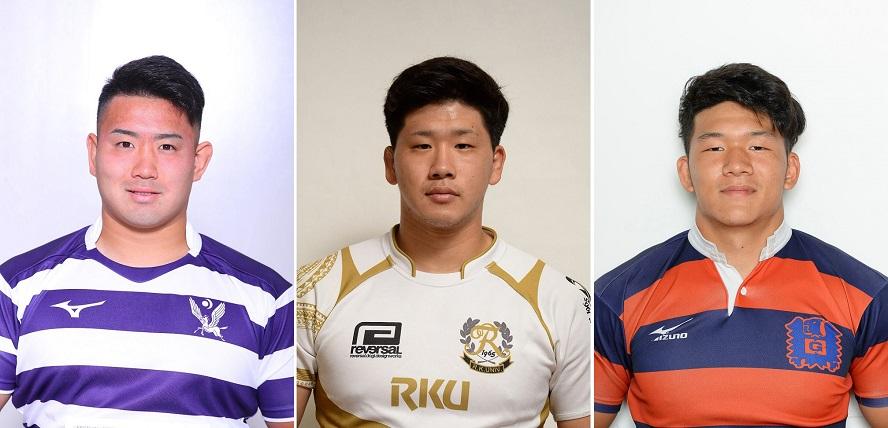 7人制日本代表経験の関学大・中孝祐ら4選手、神戸製鋼入り決定。