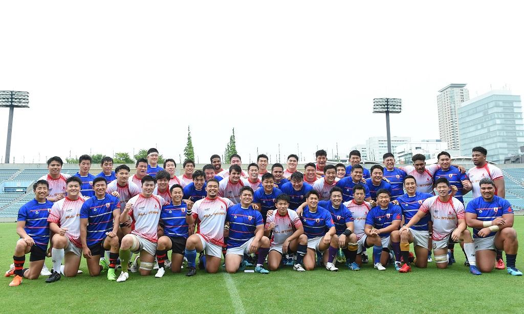 関東大学ラグビー春季大会・オールスターゲームは中止 新型コロナの影響で