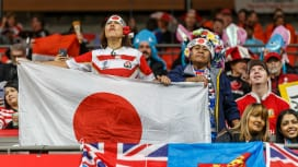 東京五輪延期で、日本ラグビー協会の岩渕専務理事「選手らのメンタル面のケア必要」