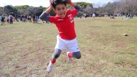 【動画メニュー】渋谷インターのラグビーチャレンジ [Play2]