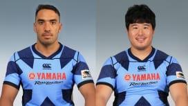 208センチの長身ロック、アーノルドがヤマハ退団。韓国代表イも。