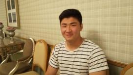 神戸製鋼に逆輸入の19歳。濱野隼大が感じたラグビーの力。
