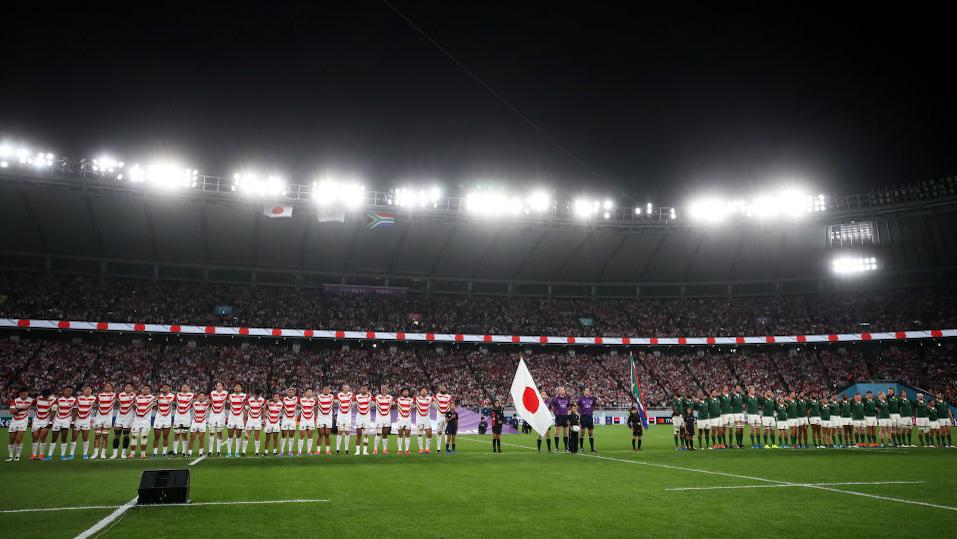 コロナ打撃からの復興案「ミニW杯」、英の元幹部が来夏開催提案するもワールドラグビー却下。