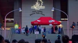 開催中止になったサンウルブズ国内試合、寄附金控除受けられる指定行事に。
