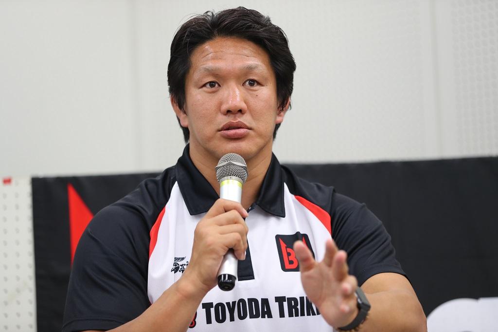 元日本代表主将の菊谷崇がコロナ禍で広げた世界とは。