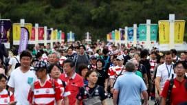 ラグビーW杯が日本にもたらしたもの 経済効果分析&大会成果分析レポート
