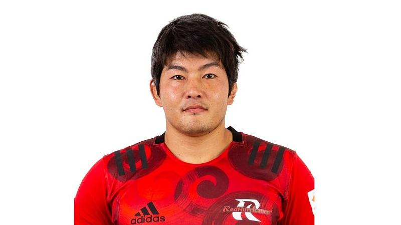 NTTドコモレッドハリケーンズのSO佐藤善仁、現役引退。